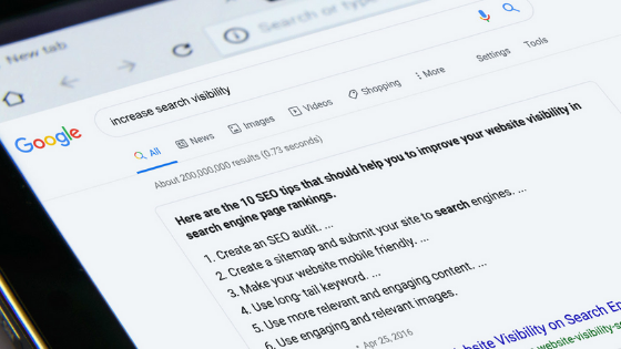 How to Improve SEO: Tips for Ranking on Google